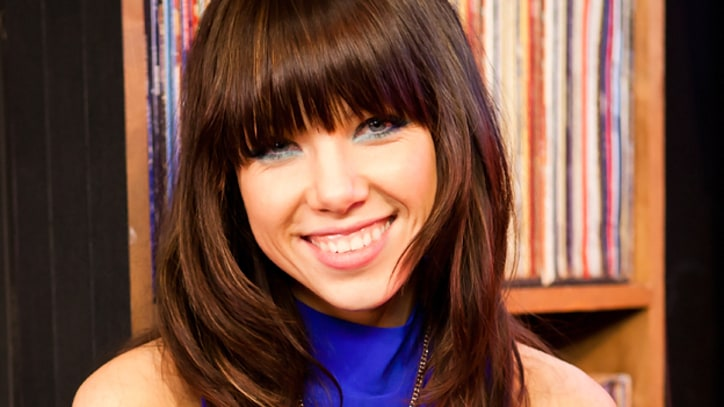 Carly Rae Jepsen Recalls Origins of 'Call Me Maybe'