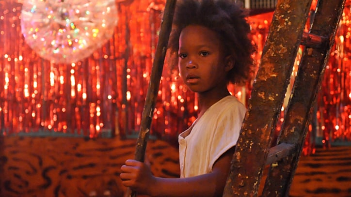 Exclusive: The Music of 'Beasts of the Southern Wild'