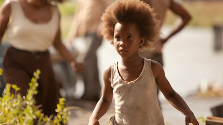 Peter Travers: I Want You to See 'Beasts of the Southern Wild'