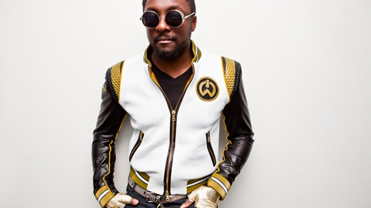 Will.i.am and Eva Simons on Their New Single, 'Is This Love'