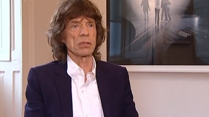 Why the Rolling Stones Aren't Playing the Olympics