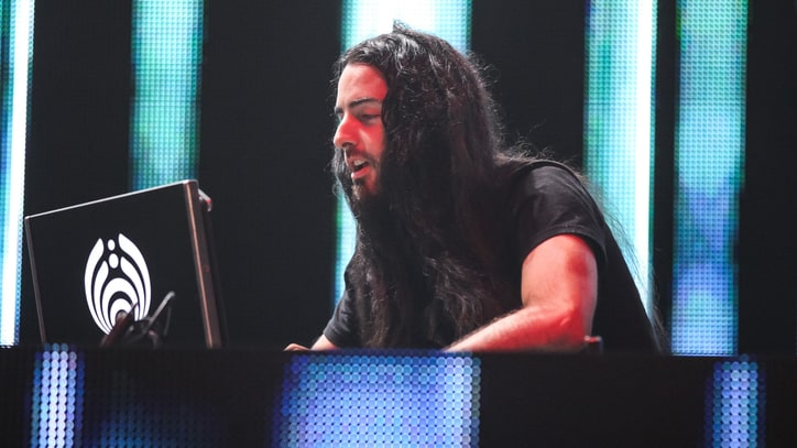 Bassnectar Searches for Low End Perfection, Blasts EDM Phonies