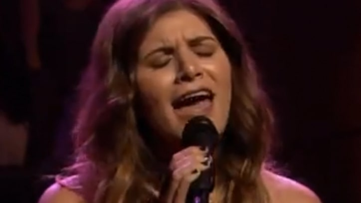Best Coast Cover Fleetwood Mac on 'Fallon'