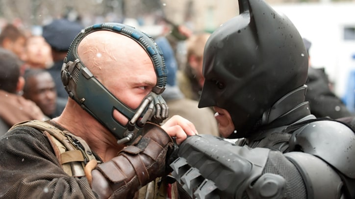 Peter Travers: 'Dark Knight Rises' Is the 'King Daddy' of This Year's Summer Epics