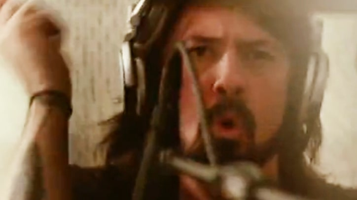 Preview: Tom Petty, Trent Reznor Reminisce in Dave Grohl's 'Sound City' Documentary