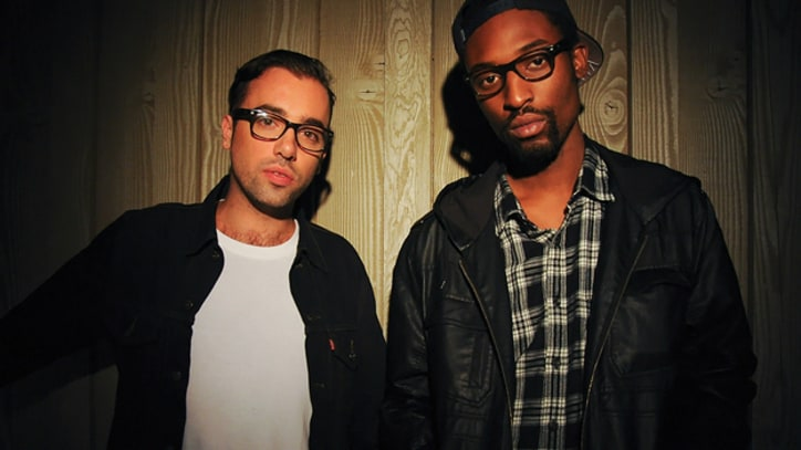 The Knocks and Fred Falke, 'Geronimo'