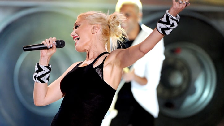 No Doubt 'Settle Down' at Teen Choice Awards