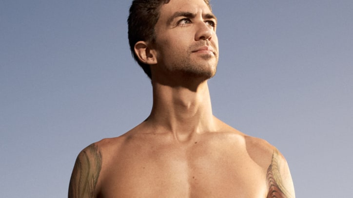 Olympics 2012: Gold Medal Swimmer Anthony Ervin Is Out to Reclaim His Title