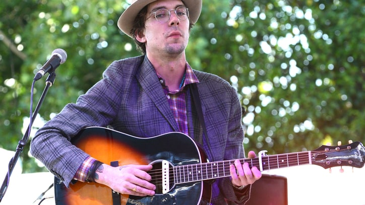 Justin Townes Earle Readies New Single in Wake of Label Brawl