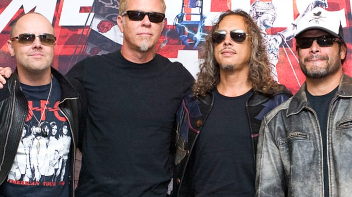 Metallica Thinking About Next Album, Band Confirms in Mexico City Interview