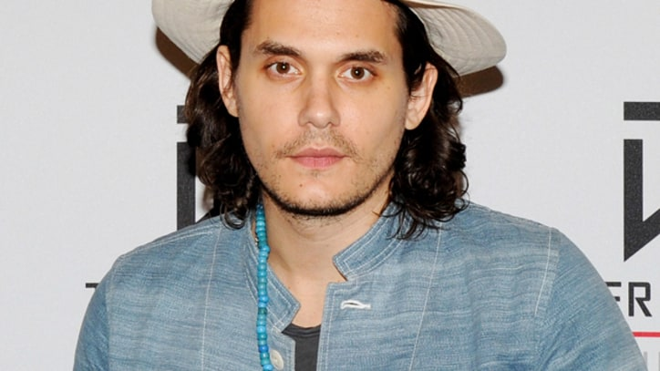 John Mayer Braves the Elements in 'Queen Of California'