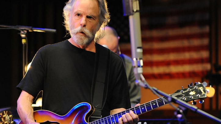 Preview: Bob Weir and Friends, 'Move Me Brightly' for Jerry Garcia's 70th Birthday