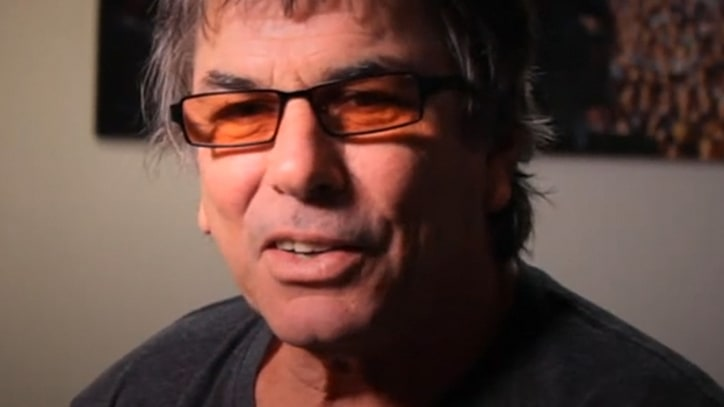 Mickey Hart from the Rock and Roll Hall of Fame