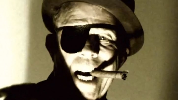 Tom Waits' Big Reveal: New Clip for 'Hell Broke Luce'