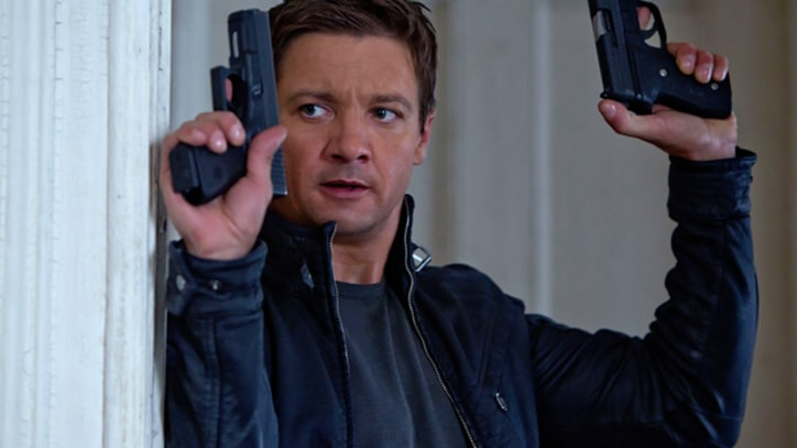 Peter Travers: 'The Bourne Legacy' Doesn't Feel Right Without Matt Damon
