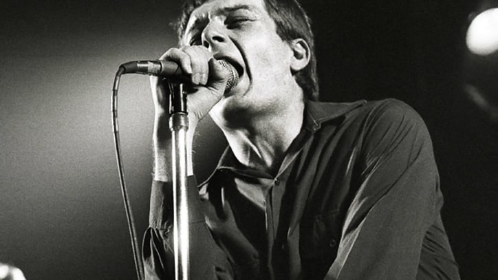 Flashback: Joy Division Appear on the BBC in 1979