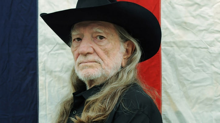 Willie Nelson Revisits His Past in 'A Horse Called Music'