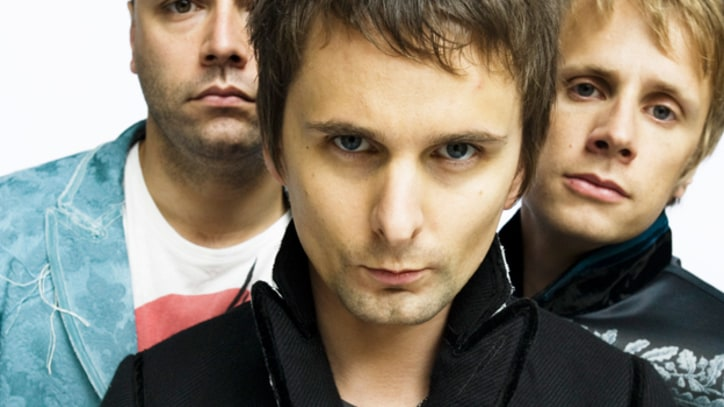 Muse Drop the Bass in Post-Apocalyptic 'Unsustainable'