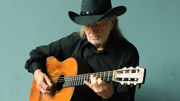 Willie Nelson on the Making of 'A Horse Called Music'