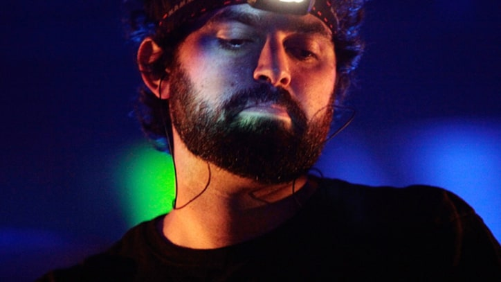 Animal Collective Cruise the Desert in 'Today's Supernatural'