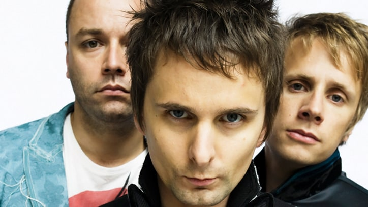 Muse Unveil Subtle New Single 'Madness'