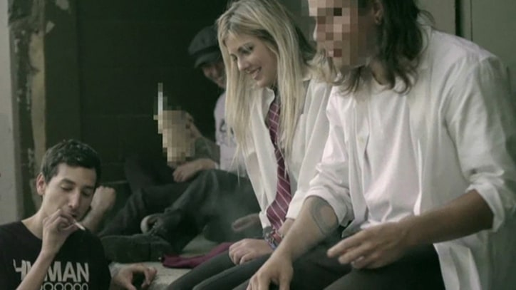 Young Love Flourishes, Then Flounders in New Dinosaur Jr. Clip
