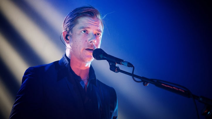 Interpol Confirm First Album in Four Years, 'El Pintor'