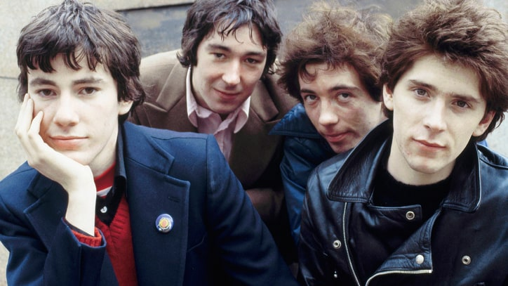 Gob-Smacked: The Best of Seventies British Punk