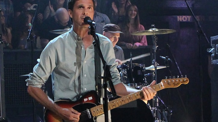 Quicksand Bash Out 'Omission' on 'Fallon'