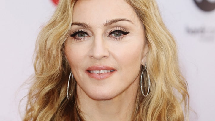 Madonna Apologizes to Australian Fans for Canceled Shows