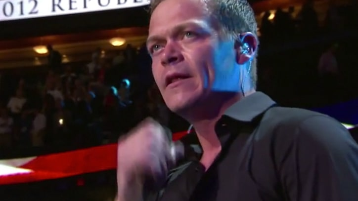 3 Doors Down Debut New Song at Republican National Convention