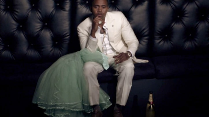 Nas Reflects on Past Love in 'Bye Baby'