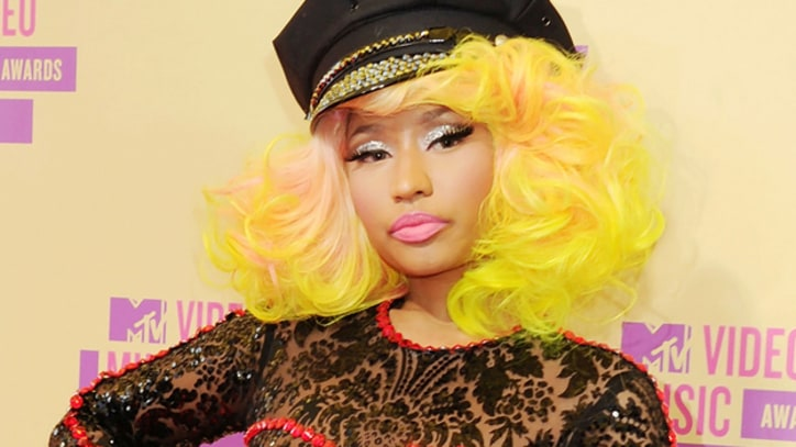 Nicki Minaj: 'I Don't Know' If I'm Judging 'American Idol'