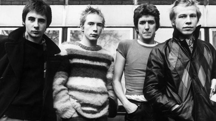 Sex Pistols Unearth 'Belsen Was a Gas' Demo With Johnny Rotten on Vocals