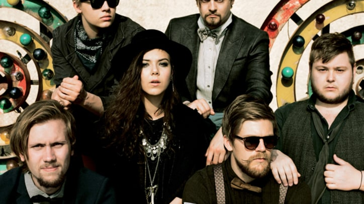 Premiere: Of Monsters and Men Show Playful Side on 'Mountain Sound'