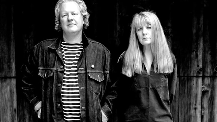 Premiere: Tom Tom Club Returns With Scuzzy 'Downtown Rockers'