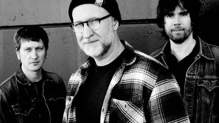 How Bob Mould Found Beauty in the Ruin for His Most Honest Album Yet