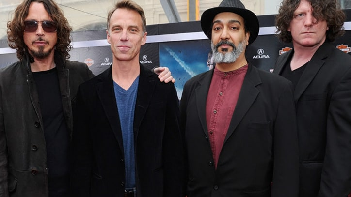 Soundgarden Announce First New Album in Over 15 Years