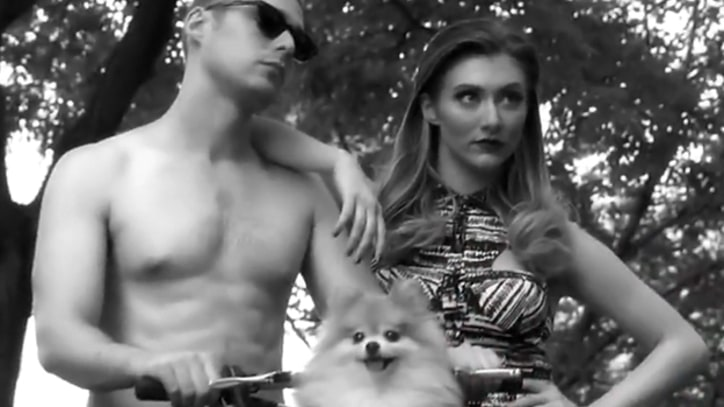 Behind the Scenes of Karmin's Women Who Rock Cover Shoot
