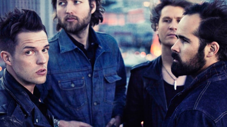 Premiere: The Killers Open Up to Werner Herzog in Mini-Documentary