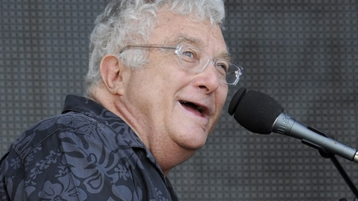 Randy Newman Releases Wicked New Track 'I'm Dreaming'