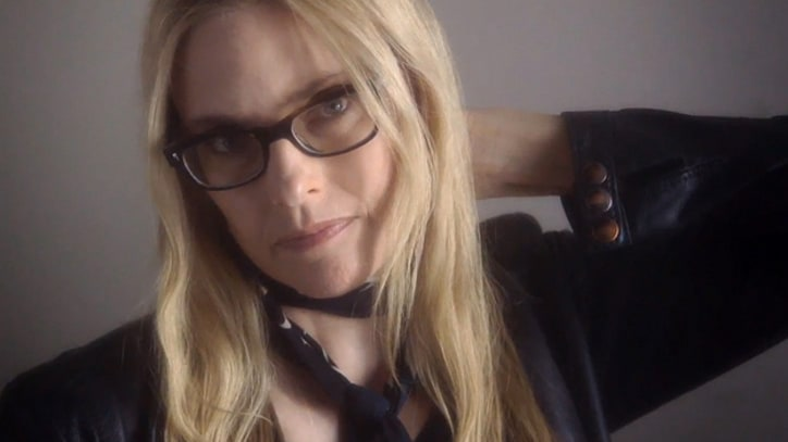 Aimee Mann Relives the Past in 'Labrador'