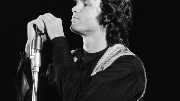 The Doors Bound Through 'Hello, I Love You' in 1968 Performance
