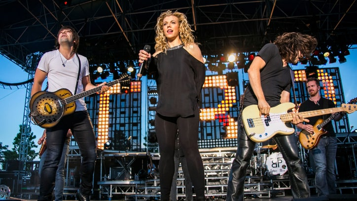 The Band Perry Aims for More 'Romance' on New Album