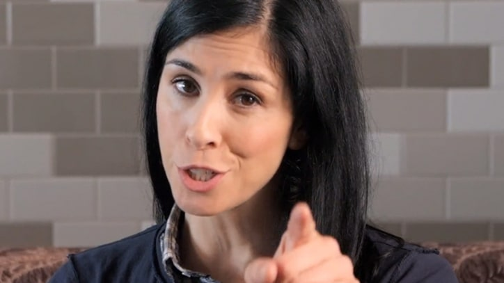 Sarah Silverman Breaks Down Myth of Voter Fraud