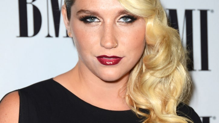 Ke$ha Lives It Up on 'Die Young'