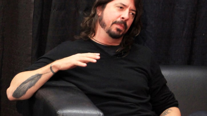 'Salad Days: The Birth of Punk' Dave Grohl, Ian MacKaye on D.C.'s scene