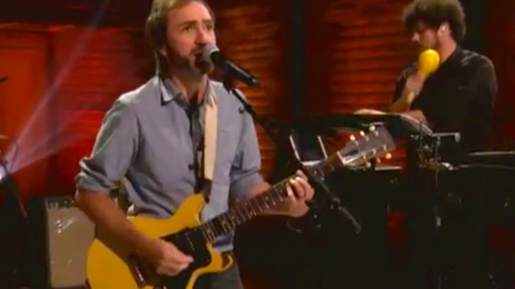 The Shins Shimmy Through 'No Way Down' on 'Conan'