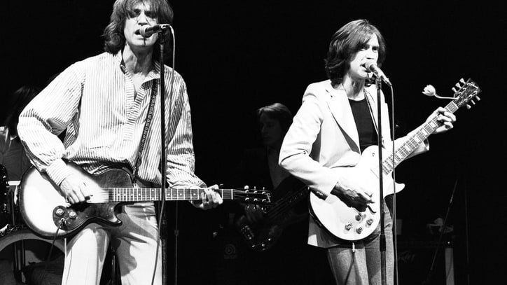 The Kinks May Reunite for First Time Since 1996
