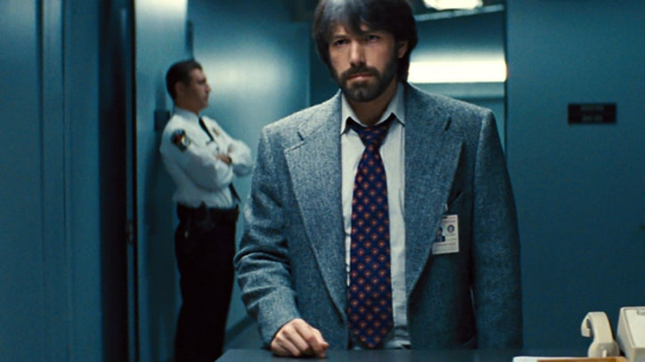 Travers: 'Argo' Is Terrific Despite Hollywood Exaggerations